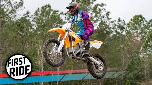 freestyle motocross bikes this motorcycle sold me on electric dirt bikes gizmodo australia