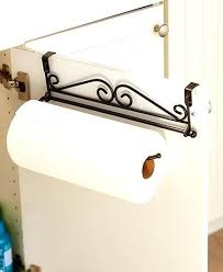 under cabinet paper towel holder target in cabinet paper towel holder install a paper towel holder 8 under