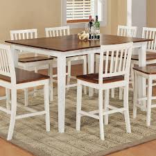 Hayley Dining Room Set Square Kitchen Table Home Design