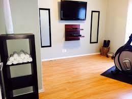 Small Home Gym Ideas Best Small Home Gym 600x443 Bandelhome Co