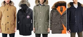 best winter bike jacket the 5 best winter parkas for men gear patrol