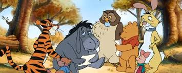winnie the pooh abc s characters actors images the
