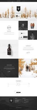 homepage designer best 25 web design ideas on website layout ui design