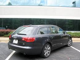 2004 audi station wagon a6 wagon