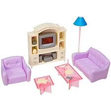 De Plan Barbie Doll Furniture by Amazon Com Barbie Size Dollhouse Furniture Kitchen Set Toys