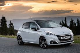 peugeot lease scheme peugeot 208 robins and day