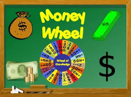 money wheel just like wheel of fortune ppt game microsoft