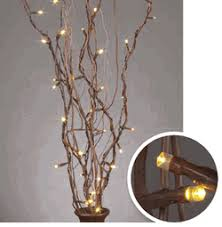 battery lighted willow branches natural willow lighted branch battery operated christmas spirit