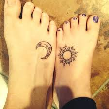 99 moon tattoos that will illuminate your imagination