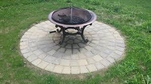 Firepit Pad Pit Pads Pit Grill Ideas
