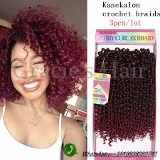 what is the best kanekalon hair for crochet braids afro kinky curly synthetic hair bundles freetress 10inch synthetic