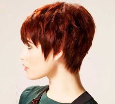 how to cut pixie cuts for thick hair 10 short haircuts for straight thick hair short hairstyles 2016