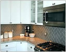 glass tile kitchen backsplash herringbone subway tile backsplash brideandtribe co