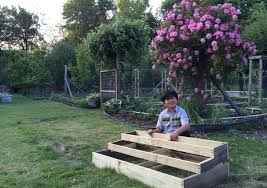 Flower Garden Ideas Gardening Ideas My S Vegetable Flower Garden How My