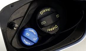 Ford Diesel Truck Exhaust Fluid - your guide to adblue what is it who needs it and how to refill