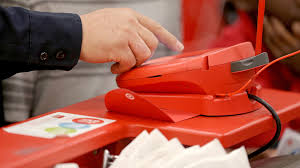 new target store cards to require memorizing another pin code