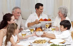 thanksgiving neafamily