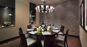 chandelier magnificent modern dining room ceiling lighting