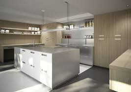cuisine inox pas cher cuisine quipe blanche gallery of avis photos oskab u sabrina b