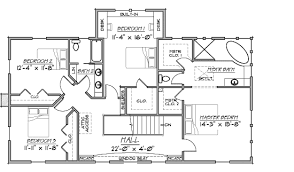 traditional farmhouse floor plans floor plan house plans with garage old fashioned traditional