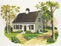new england luxury house plans