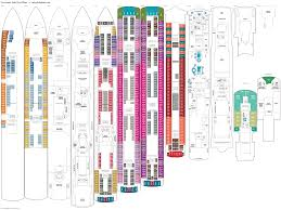 norwegian jade deck 14 deck plan tour