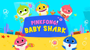 Baby Shark Pinkfong Baby Shark Appstore For Android