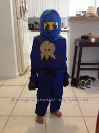 lego ninjago halloween costume coolest homemade ninjago minifigure costumes