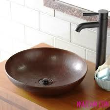 bathroom sink u0026 faucet the bathroom vessel sink value large