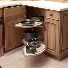 kitchen space savers ideas top corner kitchen cabinet ideas are space savers