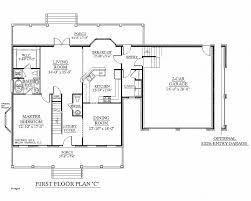 4 bedroom floor plans 2 story house plan beautiful 2 story house plans master up 2 story house