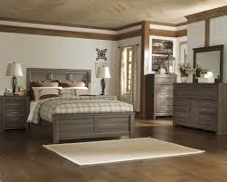 Larimer Upholstered Bedroom Set Furniture Ashley Furniture Porter Collection Ashley Furniture