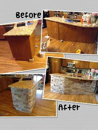 air stone island diy autumn mountain kitchen reno pinterest air stone island diy autumn mountain