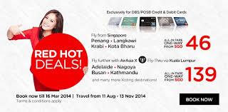 airasia singapore promo airasia promotions cheap ticket zero fare in singapore