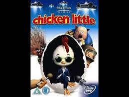 opening chicken 2006 uk dvd