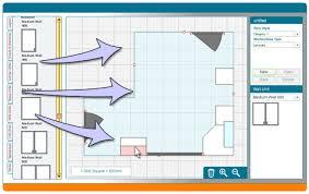 Online Free Kitchen Design by Kitchen Planner Online