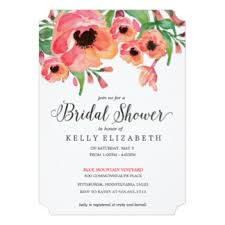 wedding shower invitations bridal shower invites lilbibby