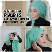 tutorial hijab segitiga paris simple 10 simple hijab paris tutorials you can do less than minute