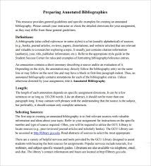 annotated bibliography template apa 25 images what does mla
