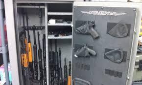 Tactical Home Decor Closet Storage Systems Tags Fishing Rod Storage Ideas Gun