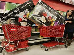 target black friday offers kids how much will an hdtv cost on black friday much less nbc news