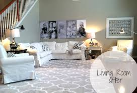 Pottery Barn Rugs Ebay by Living Room Redo Keren Threlfall