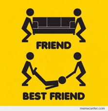 Memes About Best Friends - best funny friendship quotes and memes