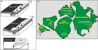 eastern ghats chapter 14 c 1450 ma regional felsic volcanism at the fringe of