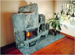 Soapstone Wood Stove Inserts Fireplace Editions Soapstone Radiant Fireplaces