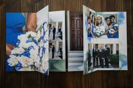 Coffee Table Wedding Album Capture Photography By Mick U0026 Tiffany