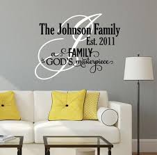 Religious Wall Decor Religious Quote Wall Decals