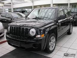 jeep patriot 2 0 crd view of jeep patriot 2 0 crd photos features and tuning