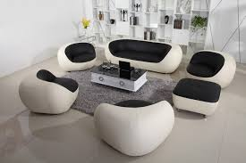 Real Leather Sofa Sale Sale Cheap 1 2 3 Modern Leather Sofa Set Designs In Living