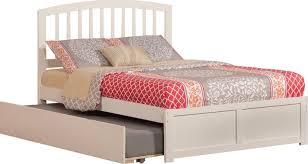 viv rae greyson platform bed with trundle u0026 reviews wayfair
